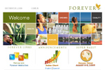 ��������� ���� �� Forever Living Productcs
